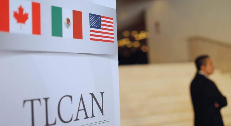 Este jueves el TLCAN posiblemente se acuerde entre EU y México