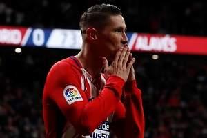 Fernando Torres sale al rescate