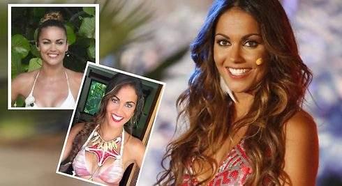 Inspírate en Lara Álvarez para lucir peinado este verano