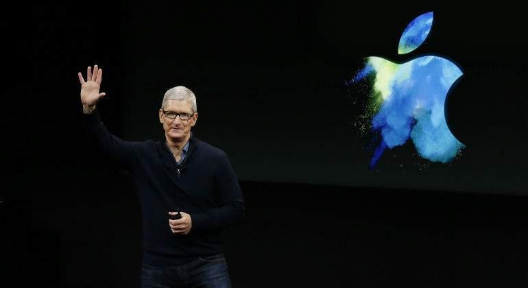 Tim Cook pide garantías de privacidad más estrictas — Apple