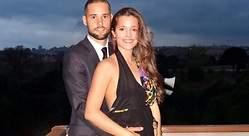 Malena y Mario desvelan el nombre de su futuro bebé