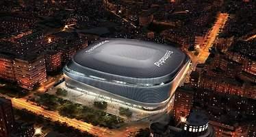 El nuevo Bernabéu y la reforma de Azca revalorizarán el ladrillo de la zona