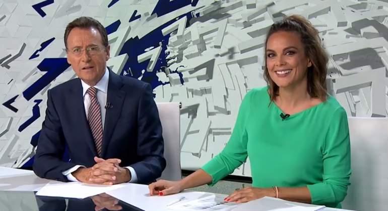 La Sobrina De José María Aznar Desnuda En La Portada De Interviú