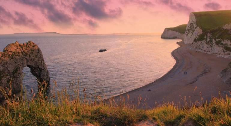 Las diez playas más bellas y escondidas de Europa