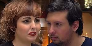 Inédita confesión sexual en First Dates sobre la masturbación