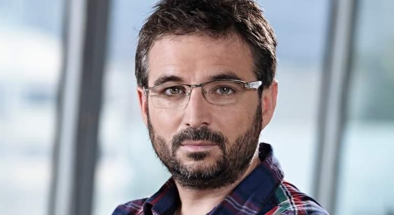 Jordi Évole se convierte en canguro de los hijos de Antonio García Ferreras