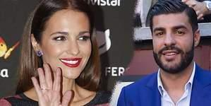 Paula Echevarría y Miguel Torres, pillados en un hotel