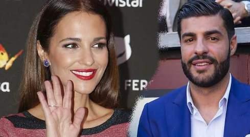 Paula Echevarría y Miguel Torres, pillados en Madrid