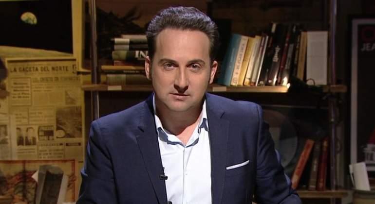 Iker Jiménez denuncia \