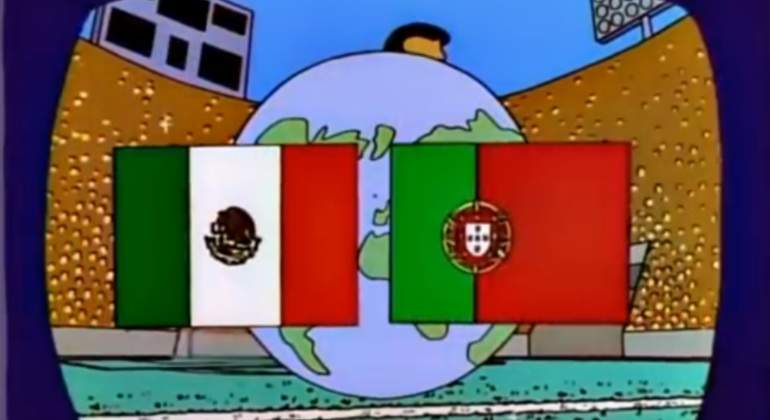 México-Portugal, la final predicha