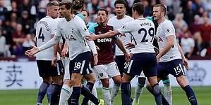 West Ham del Chicharito con misión de ganar