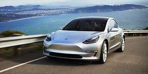 Musk desvela en Twitter el futuro Tesla Model 3
