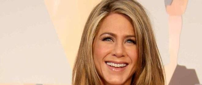 Jennifer Aniston: así protege su piel de los rayos solares