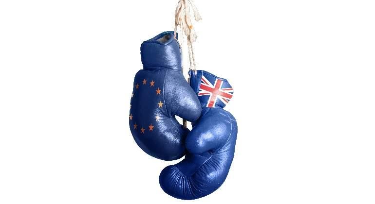Factura del Brexit: Reino Unido acepta por primera vez que debe pagar por salir de la Unión Europea