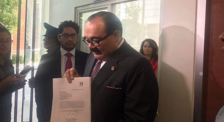 Falta poco para que venga el cambio al Edomex, asegura Josefina Vázquez