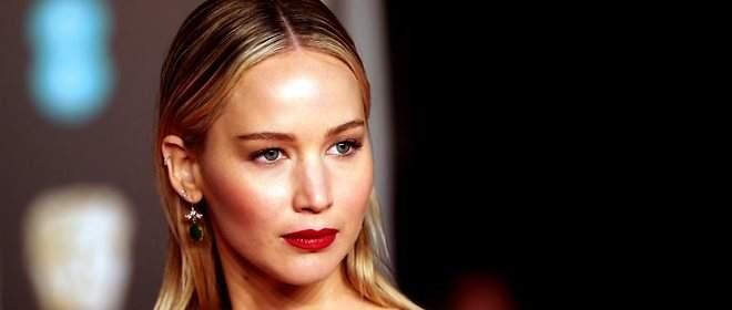 Consigue el look de Jennifer Lawrence en los Premios BAFTA de Londres