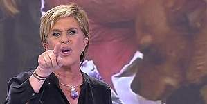 Nuevo drama de Chelo G.Cortés tras quedarse sin Campanadas
