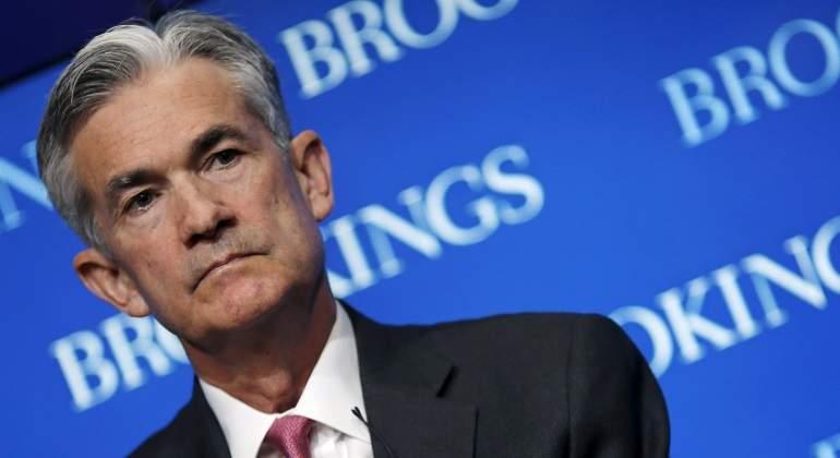 ¿Quién es Jerome Powell, el nuevo gobernador de la Fed?