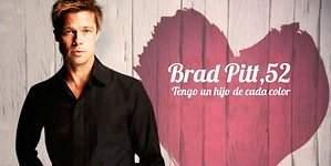 ¿Brad Pitt en First Dates? El meme más viral de su ruptura con Angelina
