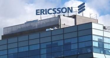 Ericsson registra en el tercer trimestre sus primeras pérdidas desde 2012