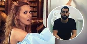 Elena Ballesteros: Dani Mateo no me ha felicitado