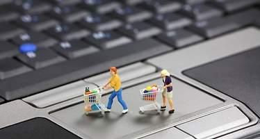El 11% de las compras que se realizan en España son ya online