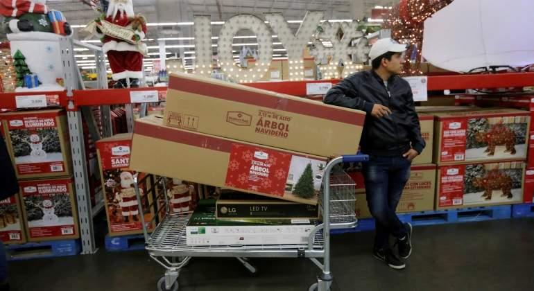 Ventas de Antad crecen 2.1% en octubre