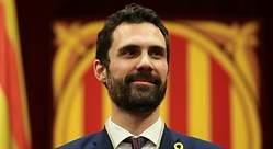 Roger Torrent deja la Alcaldía de Sarrià de Ter (Girona)