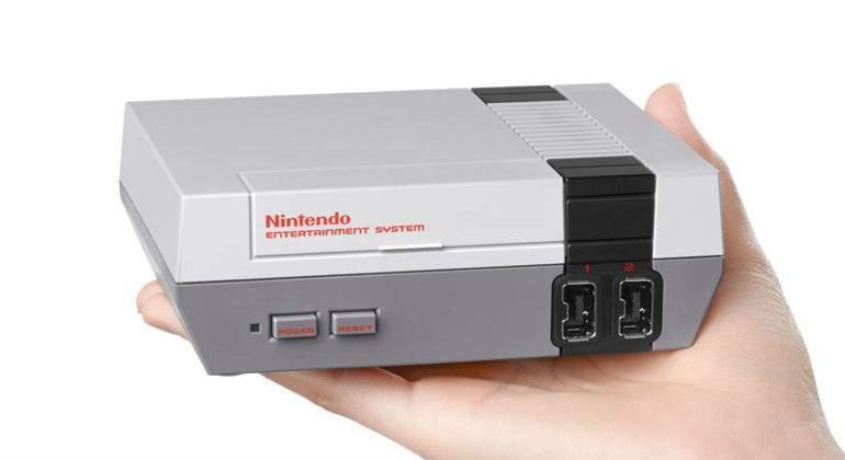 Nintendo volverá a distribuir la NES Classic en 2018