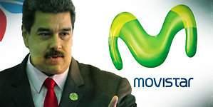 Telefónica intenta apaciguar la tensión en Venezuela