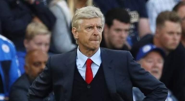 Wenger deja el Arsenal tras 22 años de gunner