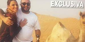 Kiko Rivera y su camello, protagonistas