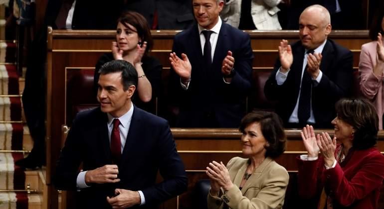 El truco de Sánchez: adelantar al martes el Consejo limita el control al Gobierno