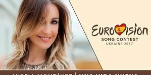 Mireia (OT) se presenta al casting para Eurovisión