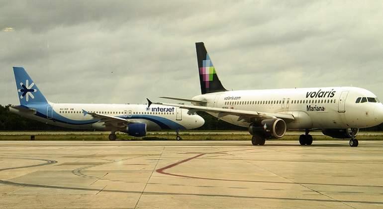 Exclusividad de ASA sobre turbosina afecta a aerolíneas y pasajeros: Cofece