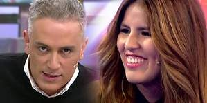 Kiko Hernández se ceba con Chabelita: ¡Eres una vaga!