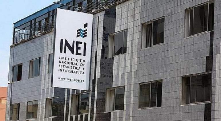 Francisco Manuel Costa se encargará momentaneamente del INEI