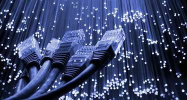 La fibra óptica conquista la mayoría absoluta en España