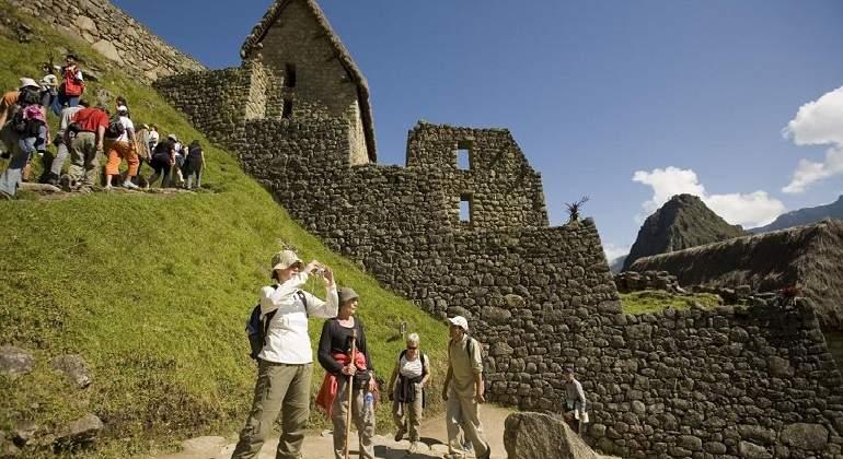 Turismo receptivo generará divisas por 7 mil millones de dólares este año
