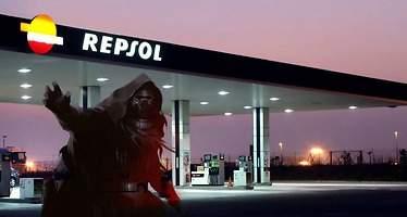 Repsol sigue el camino de la fuerza y lanza un coleccionable de Star Wars