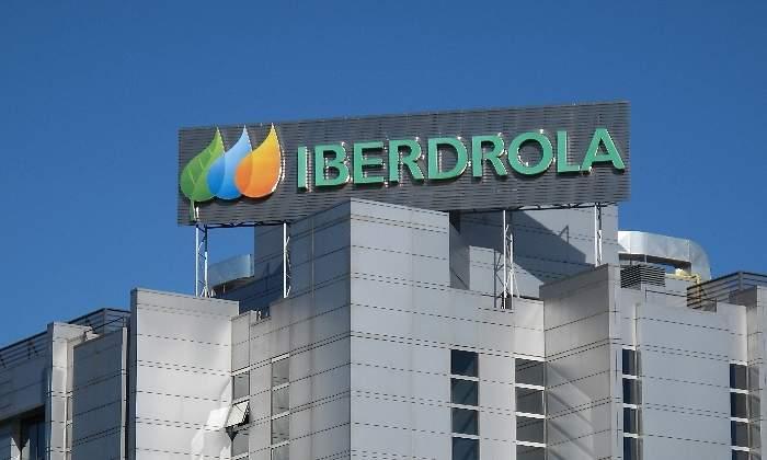 Resultado de imagen de Iberdrola