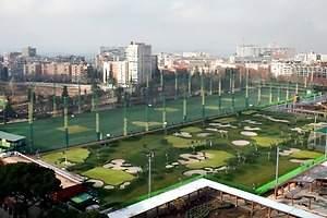 Canal cierra sus áreas deportivas