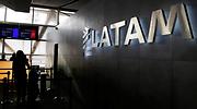 Latam Airlines recortará 95% de sus vuelos en abril
