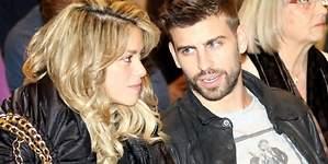 Piqué y Shakira se han separado: Ella no podía más
