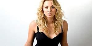 Desnudan a la protagonista de The Big Bang Theory