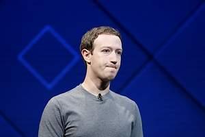 Zuckerberg reacciona a la crisis