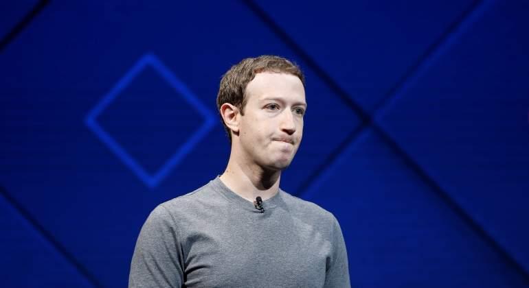 Zuckerberg dijo que su desafío personal para 2018 es