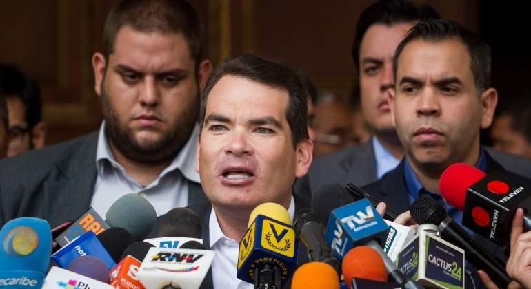 Fiscal venezolana pide anular designación de 33 magistrados del Supremo