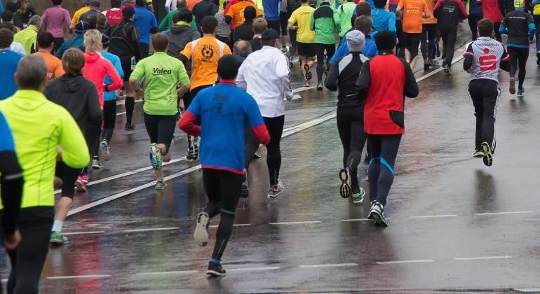 El exceso del running provoca envejecimiento