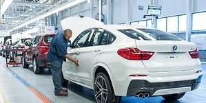Bruselas inspecciona por sorpresa oficinas de BMW por un presunto cártel alemán